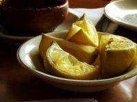 Cytryny marynowane