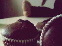 Czekoladowe muffiny z chilli A.Starmach