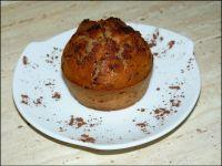 Czekoladowy muffinek