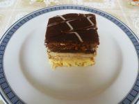 Delicjowe ciasto