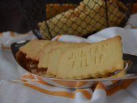 Delikatne maślane ciasteczka