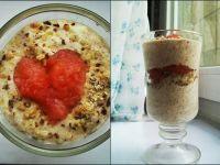Deser jogurtowo-cynamonowy