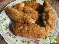 Dewolaj z pieczarkami i serem