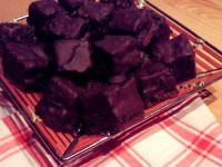 Domino - pierniczkowe ciasteczka