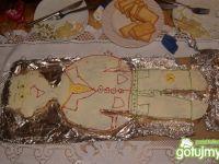 fajne ciasto na wieczór panieński