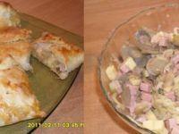 farsz do ciasta francuskiego