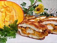 Filet z kurczaka z dynią