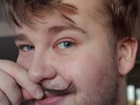 Bloger Tygodnia - Męski wypas