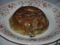 Galareta wieprzowa