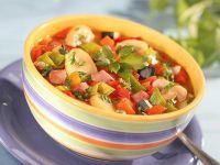 Gazpacho - zupa hiszpańska