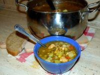 Gęsta zupa Rodzinna