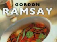 """Gordon Ramsay """"Pasja smaku"""""""