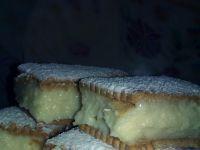Grysikowa Stefanka ciasto na zimno
