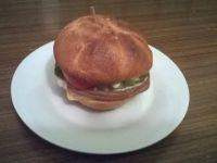 Hamburgery Milczara