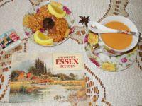 Herbata po angielsku -Babcigramolki