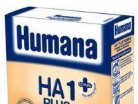 Humana HA - mleko hipoalergiczne