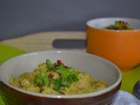 Jaglankowe curry