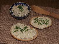 Jajeczna pasta z sardynkami