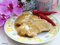 Karkówka w pieczeniowym sosie