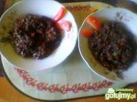 Kaszanka z cebulą i kiełbasą