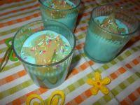 Kaszka blue curacao
