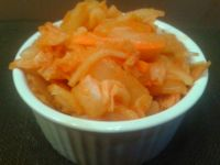 Kimchi czyli koreański dodatek do wszystkiego