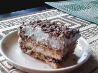 Klasyczne ciasto 3 bit