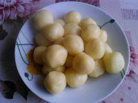Kluski ziemniaczane