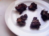 Kotleciki z wątróbki wieprzowej
