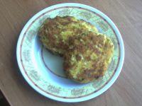 Kotlet z jajka