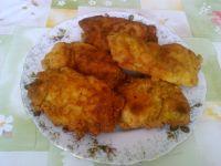 Kotlety z udek kurczaka