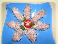 Kudłacze z makreli