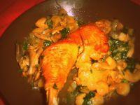 Kurczak z Marengo