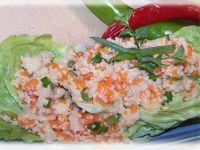 Kuskus warzywny