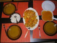 Mafe - potrawa z zachodniej Afryki