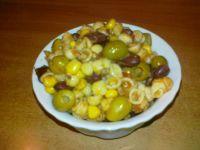 Makaron po meksykańsku - ostra potrawka