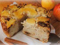 Makaronowy tort