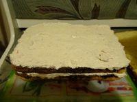 Masa chałwowa do tortu czy ciasta