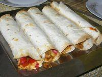 Meksykański kebab w orientalnej odsłonie
