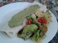 Meksykańskie danie