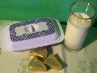 Mleko - dobre źródło białka
