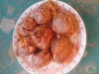 Moczka - śląska potrawa wigilijna