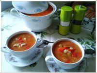 Moja zupa gulaszowa