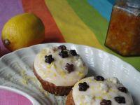 Muffinki cytrusowe