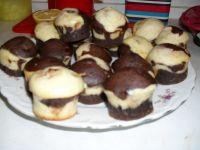 Muffinki zeberka