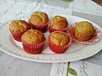 Muffiny kajmakowe