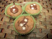Muffiny piernikowe wg Zub3r'a