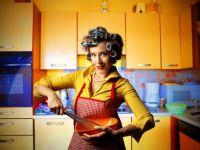 Nieprzyjemny zapach w kuchni