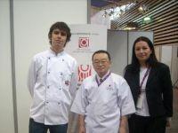 Nigiri, FutoMaki, Hosomaki - trend na sushi