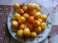 Orzeszki ziemniaczane